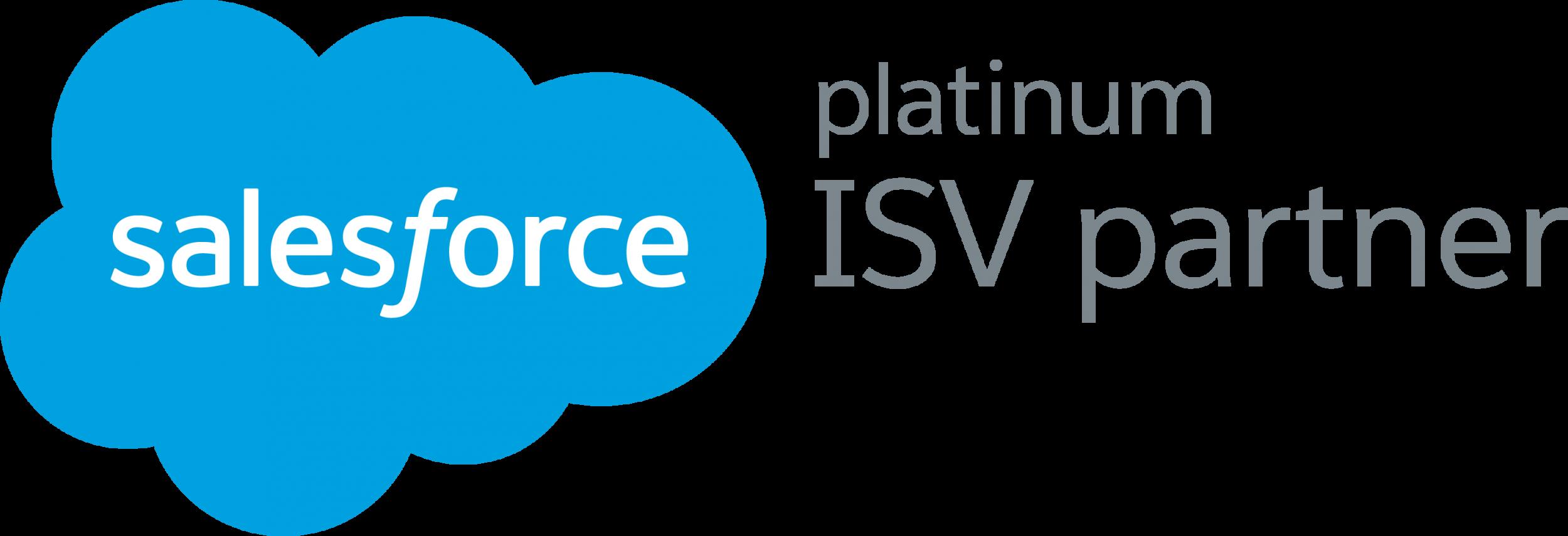 Salesforce: Partners