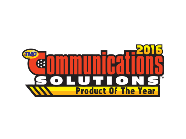 TMC names ContactWorld a 2016 Communications Solutions Product of the Year Award winner