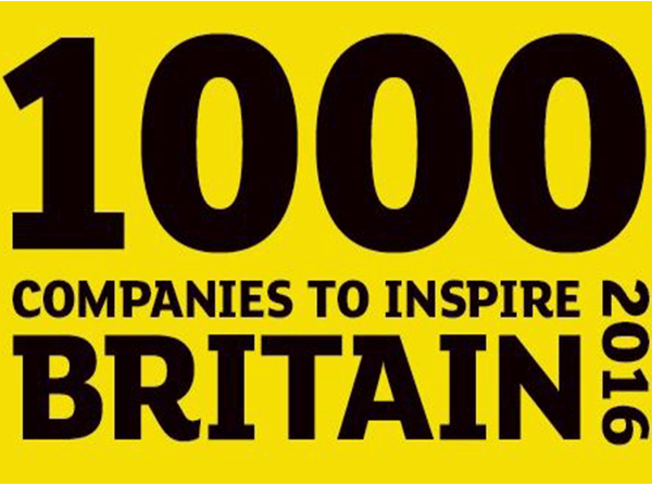 NewVoiceMedia recognized among Companies to Inspire Britain 2016