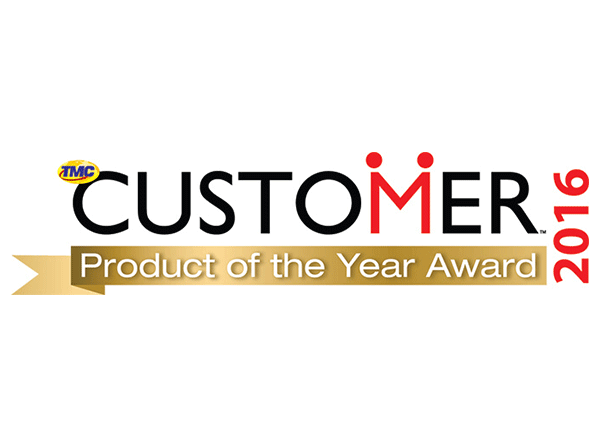 NewVoiceMedia receives 2016 CUSTOMER Magazine Product of the Year Award