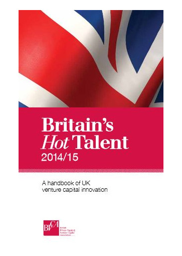 Britain's Hot Talent: NewVoiceMedia named as one of the UK's most dynamic and cutting-edge companies