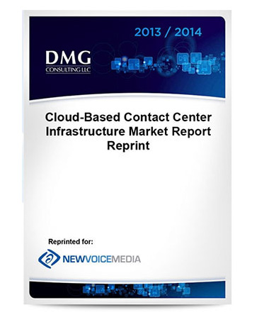 Contact centres rapidly moving to the cloud to deliver powerful customer experiences