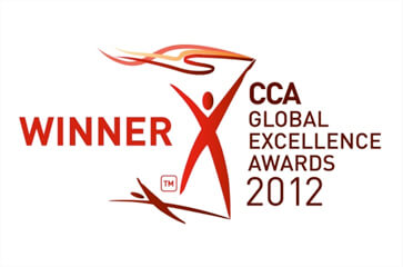 NewVoiceMedia and SHL win Best Technology Partnership at CCA Excellence Awards