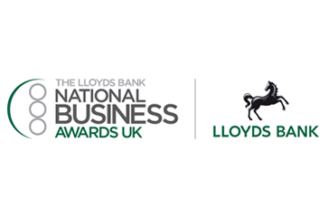 NewVoiceMedia announced as Lloyds Bank National Business Awards finalist