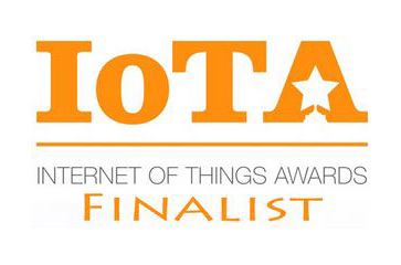 NewVoiceMedia named as Internet of Things Awards finalist