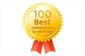 NewVoiceMedia named as one of The Sunday Times 100 Best Companies to Work for