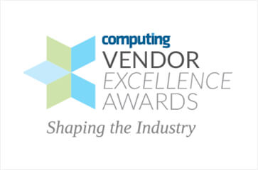 NewVoiceMedia named Computing Vendor Excellence Awards finalist