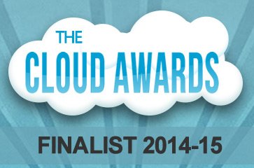 NewVoiceMedia named Best SaaS and B2B Customer Excellence finalist in Cloud Awards Programme