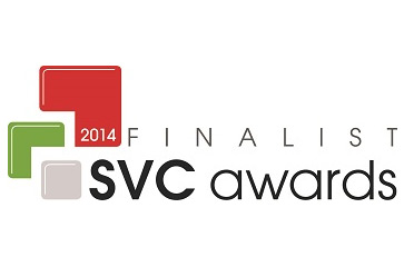 NewVoiceMedia named as finalist in SVC Awards