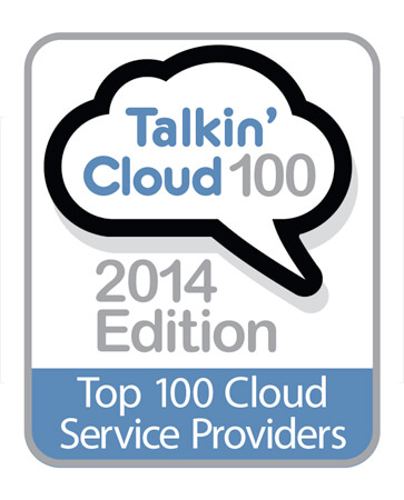 NewVoiceMedia ranked among world's top 100 cloud services providers