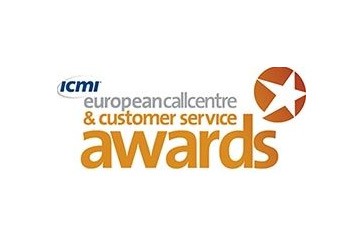 NewVoiceMedia secures Ukash as finalist for European Call Centre and Customer Service Awards