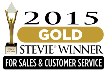 NewVoiceMedia wins Gold and Silver Stevie Awards for Sales & Customer Service