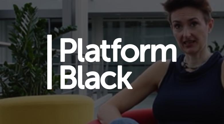 Platform Black case study: