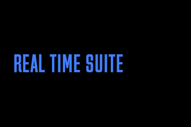 Real time suite