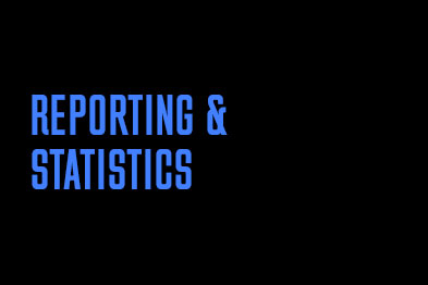 Reporting and statistics