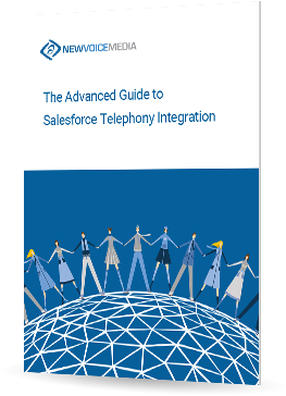 The Advanced Guide to Salesforce Telephony Integration