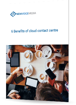 6 benefits of cloud contact centre