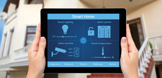 Vision of the future: live service for smart products