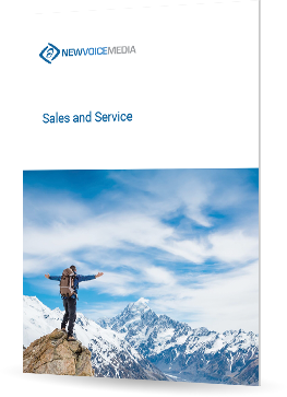Sales and service developments for Salesforce® to amplify investment