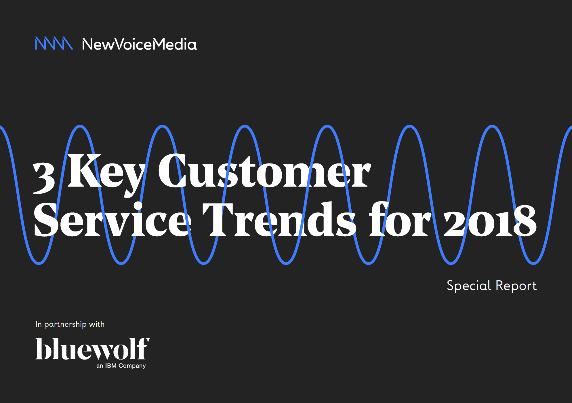 Research: 3 Key Customer Service Trends for 2018