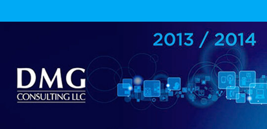 DMG Consulting: Cloud-Based Contact Centre Infrastructure Market Report 2013/2014