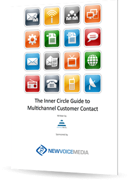 The inner circle guide to multichannel customer contact