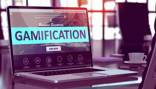 Using Salesforce Gamification to Improve Sales Performance