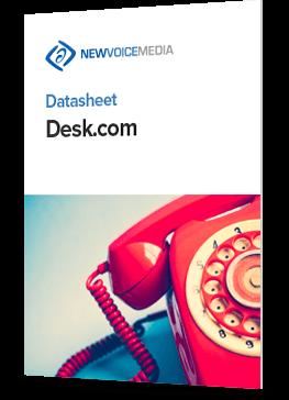 Desk.com®
