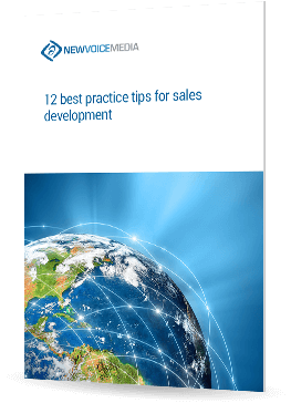 12 best practice tips on growing your global sales development teams
