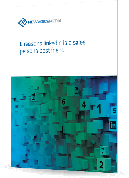 8 reasons LinkedIn is a sales persons best friend