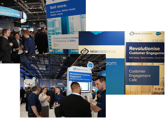 Salesforce World Tour London 2015