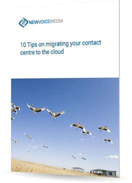 10 tips on migrating your contact centre to the cloud