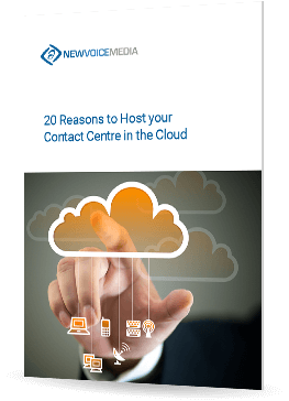 20 reasons to host your contact centre in the cloud