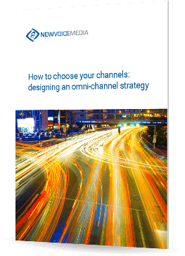 How to choose your channels: designing an omni-channel strategy