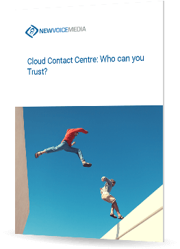 Cloud contact centre: who can you trust?