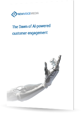 The dawn of AI-powered customer engagement