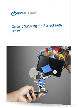 Guide to surviving the 'perfect retail storm'
