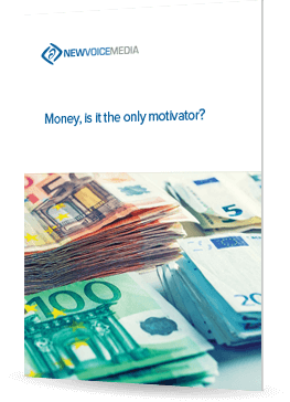 Sales development: Is money the only motivator?
