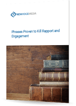 Phrases proven to kill rapport and engagement