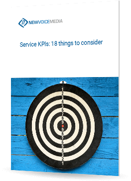 Service KPIs: 18 things to consider
