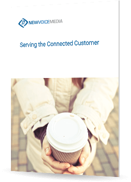 Serving the connected customer