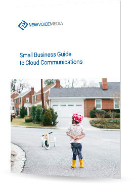 Small business guide to cloud communications