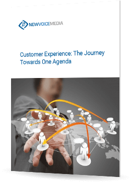 Customer experience: the journey towards one agenda