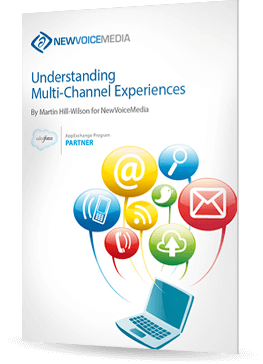 Understanding multi-channel experiences