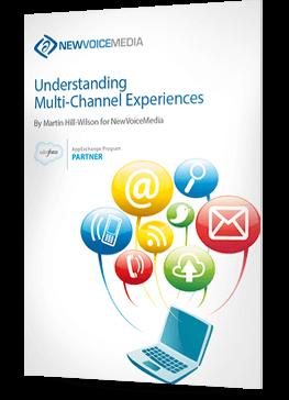 Understanding multi-channel experiences