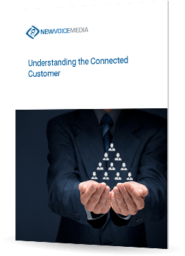 Understanding the connected customer