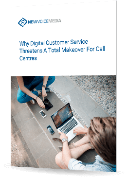 Why digital customer service threatens a total makeover for call centres