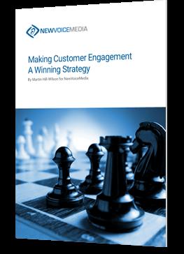 Making customer engagement a winning strategy