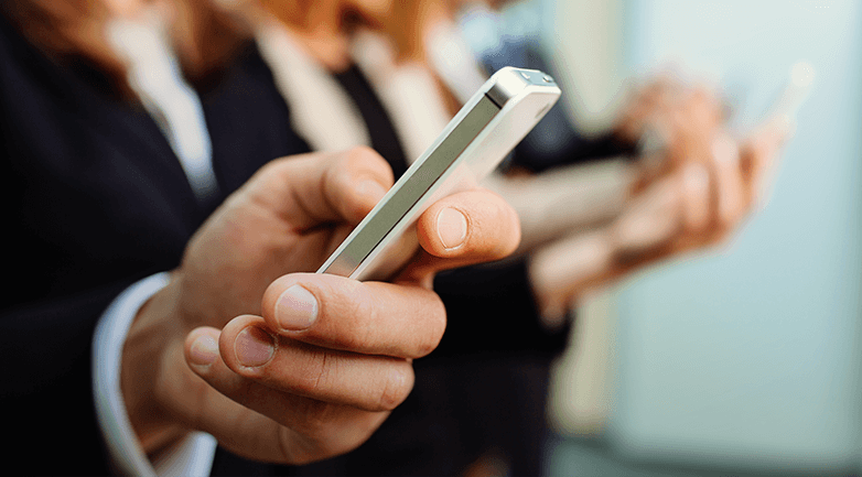 ContactWorld and Salesforce1™ Mobile for Sales